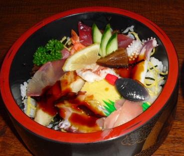平成22年5月26日太閤寿司2