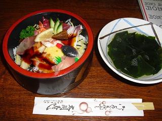 平成22年5月26日太閤寿司