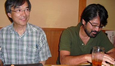 平成22年野津先生・當間先生