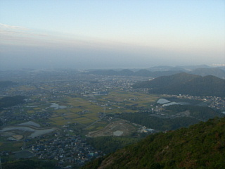 平成22年10月16日高御位山3