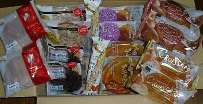 コモ株主優待2010・12