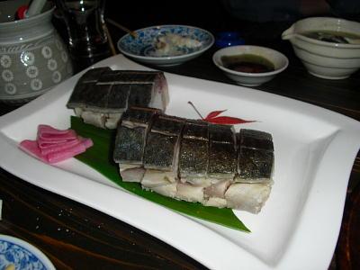 平成22年12月17日春料理8