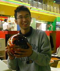平成22年度 コムサロン21ボウリング忘年会5