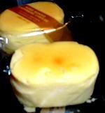 平成22年12月25日六甲カシミアチーズケーキ2