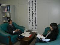 平成23年1月25日山本先生