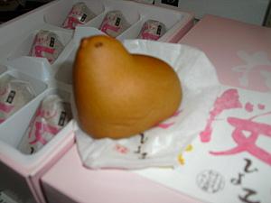 平成23年3月桜ひよこ4