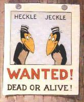 ヘッケルとジャッケル