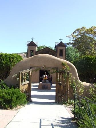 チマヨ教会③