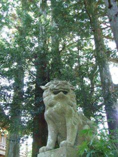天河 獅子