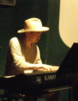 Akira piano