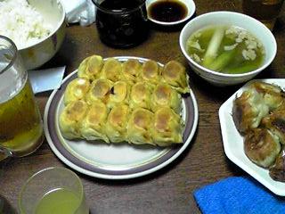 第七餃子!