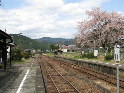 これは大矢駅