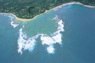 ハナレイ湾