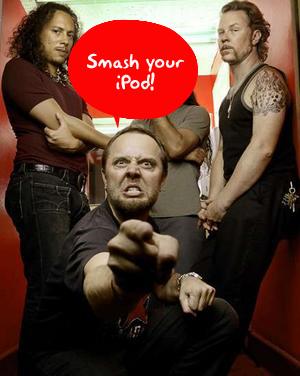 Smash your...