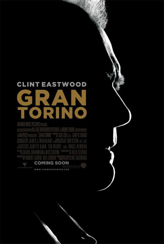 Gran Torino [2008]