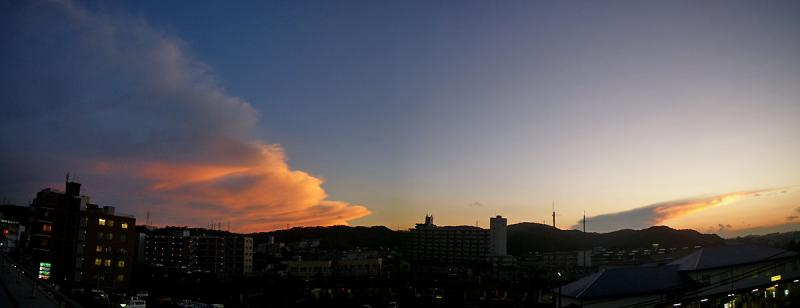 090804ツノ雲5