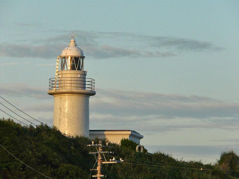 090816城ヶ島灯台2