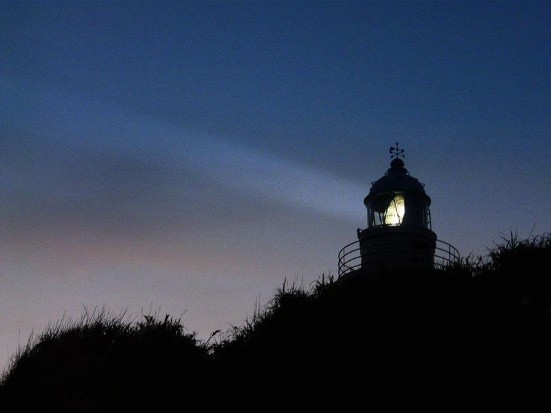 090816城ヶ島灯台3