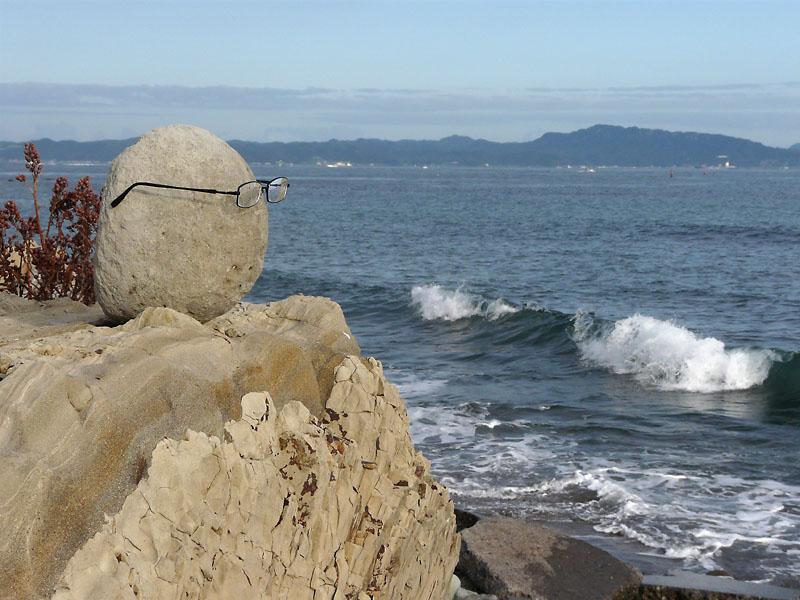 090923海を見ていた午後