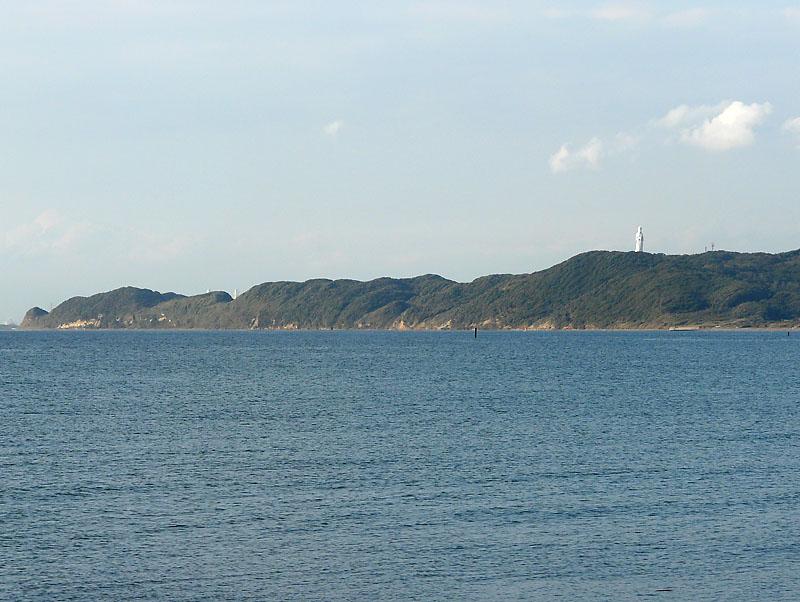 上総湊海岸2