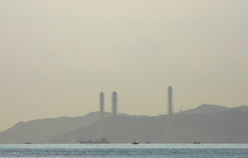 上総湊海岸4