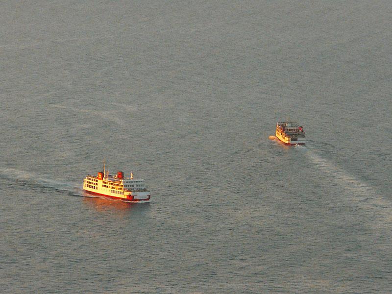 東京湾フェリー4
