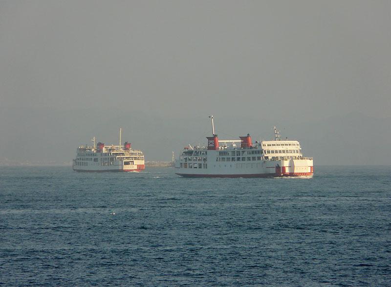 東京湾フェリー5