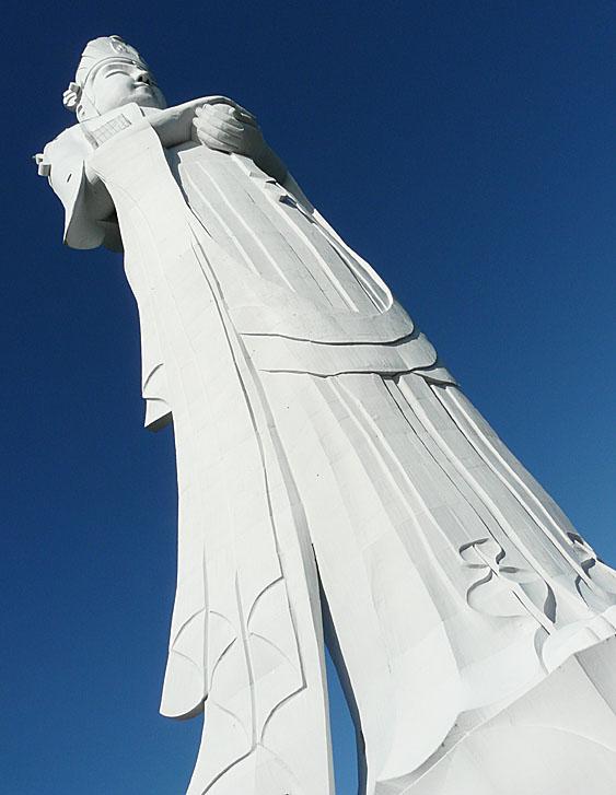 東京湾観音2-7