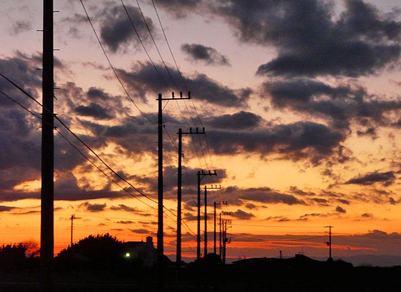 100124黒崎夕陽8