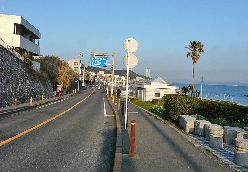 津波を見に行く11