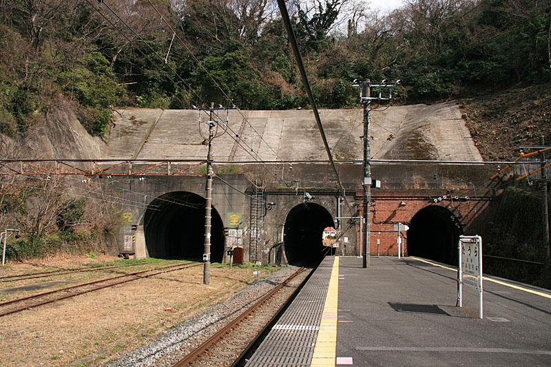 070310田浦トンネル1