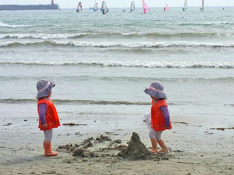 100504海と双子1