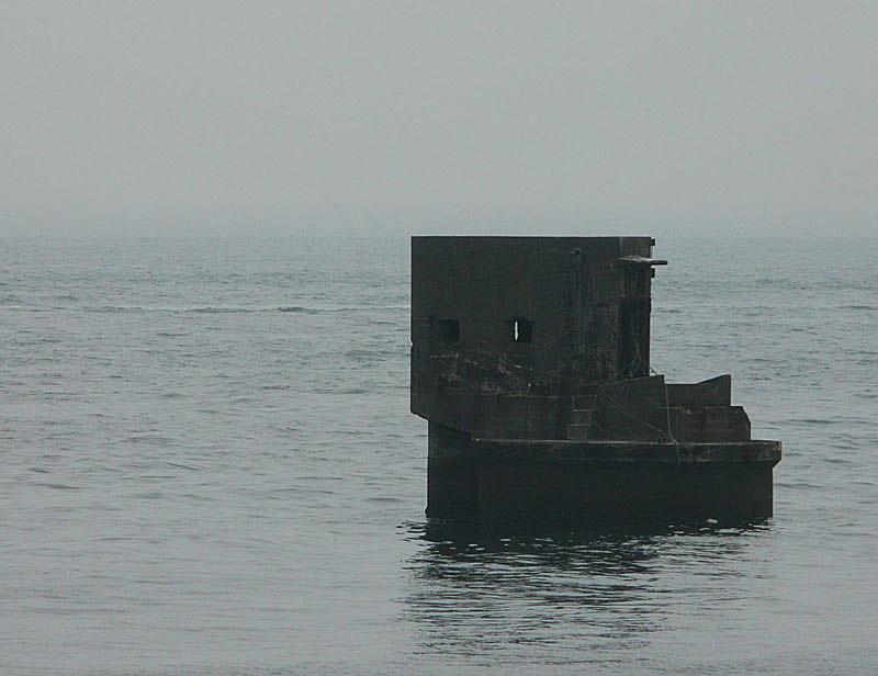 水中聴音所3