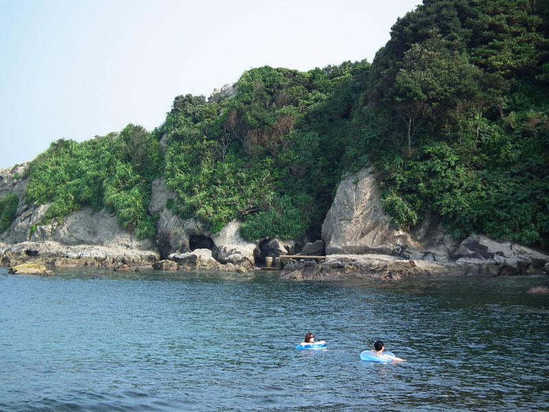 100801大浦海岸4