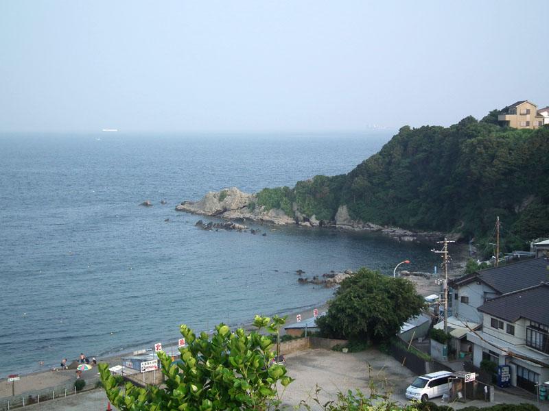 100801大浦海岸2