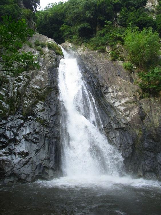 100812布引の滝6