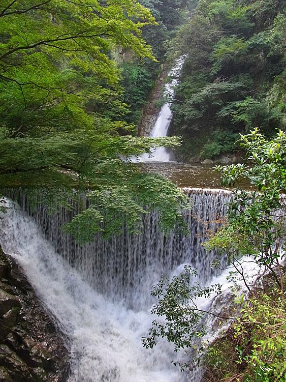 100812布引の滝3