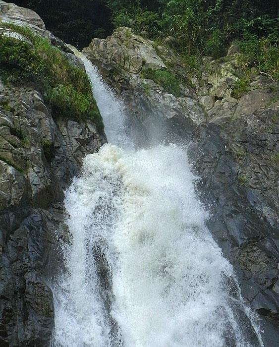 100812布引の滝7