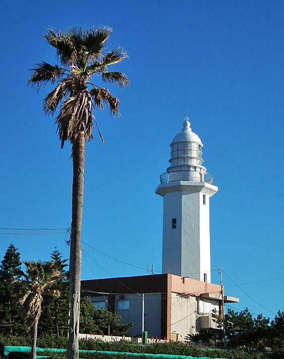 101223野島崎灯台2