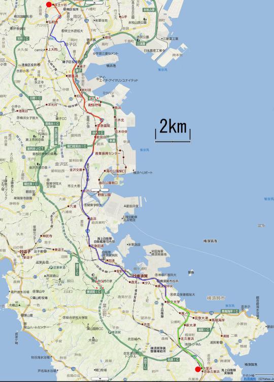 110311地震.地図