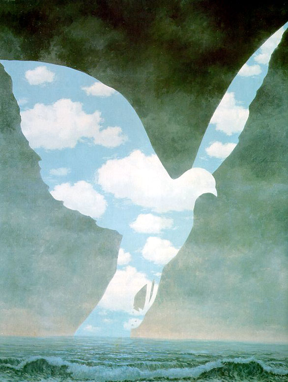 magritte1963大家族