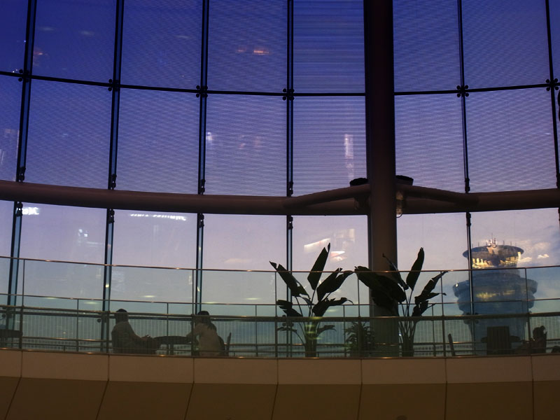 110811羽田空港1