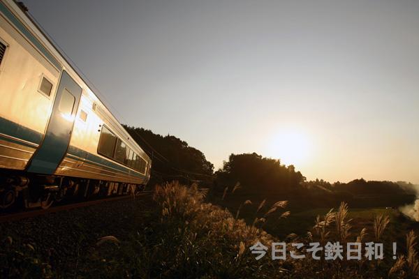 土讃線讃岐財田-黒川