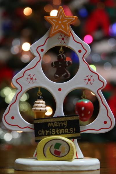 クリスマス2008