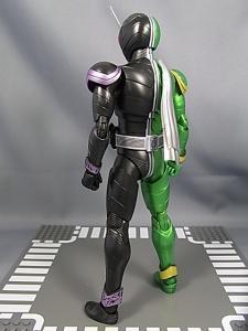 MG 仮面ライダーW 1011