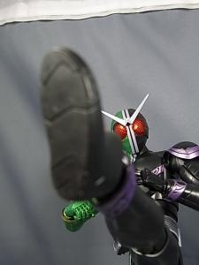 MG 仮面ライダーW2 1004