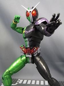 MG 仮面ライダーW2 1014