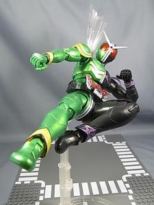 MG 仮面ライダーW2 1017