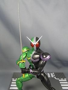 MG 仮面ライダーW2 1023