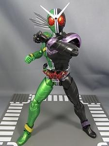 MG 仮面ライダーW2 1026